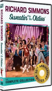 Richard Simmons: Sweatin to the Oldies 30th Anniversary