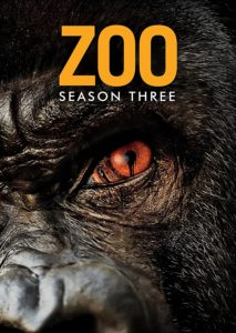 Zoo Season Three DVD