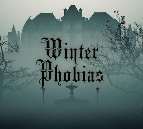 Black Phoenix Winter Phobias