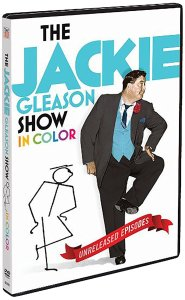 Jackie Gleason Show in Color