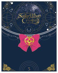 Sailor Moon Crystal Season Three