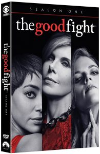 Good Fight Season One DVD