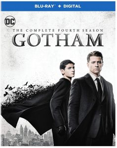 Gotham the Complete Fourth Season