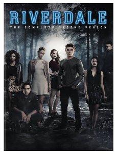 Riverdale Complete Second Season