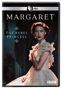 Margaret The Rebel Princess
