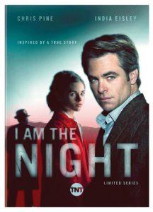 I am the Night DVD