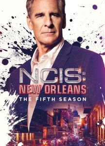 NCIS New Orleans season five