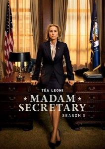Madam Secretary Season Five