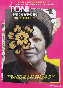 Toni Morrison Pieces I Am