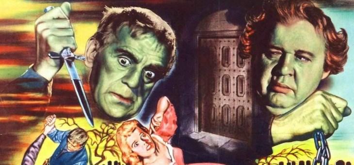 Strange Door (1951)