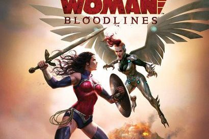 Wonder Woman Bloodlines