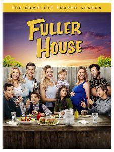 Fuller House Season Four