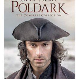 Poldark Complete Series