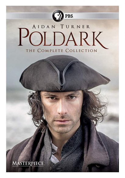 Poldark Complete Collection