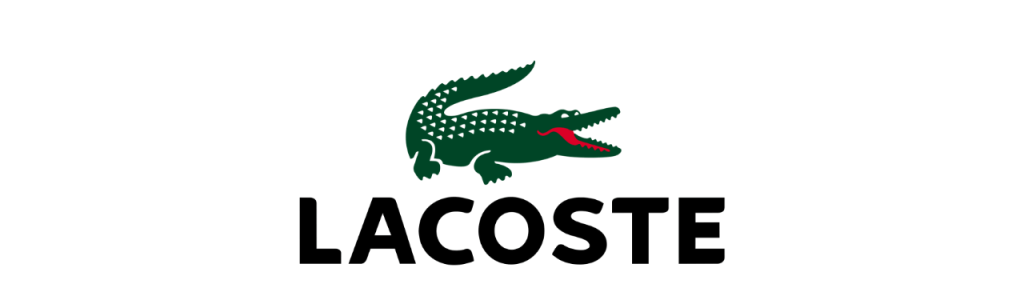 Lacoste , best clothes brand, clothes brand, renowned brand, renowned clothes brand, top clothes brand