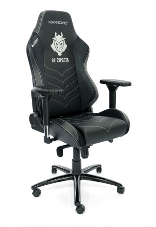 lcs gaming chair sports brella meet the latest g2 esports roster change maxnomic pro 2 0