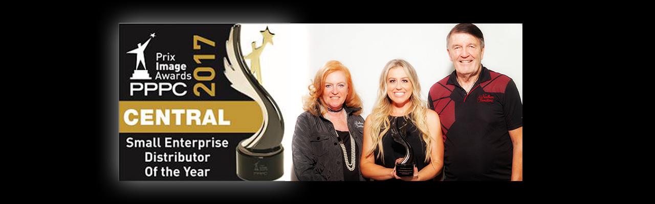 Needham Promotions PPPC Award Winner
