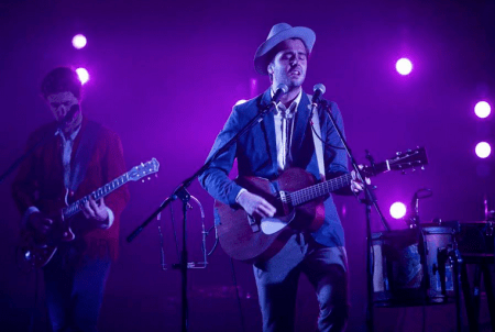 Lord Huron Performs Live at The Pabst (photo credit: Erik Ljung/Pabst Theater)