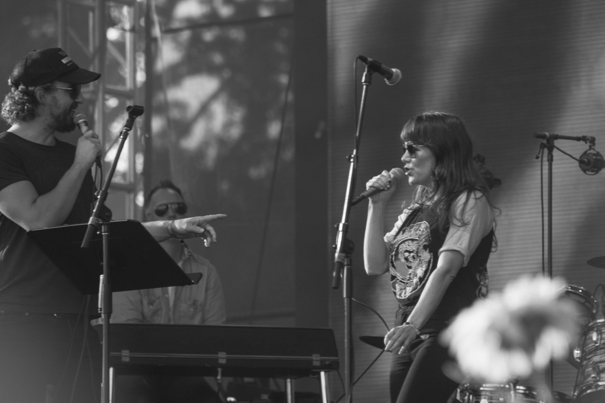 Day of the Dead - Jenny Lewis & Phosphorescent