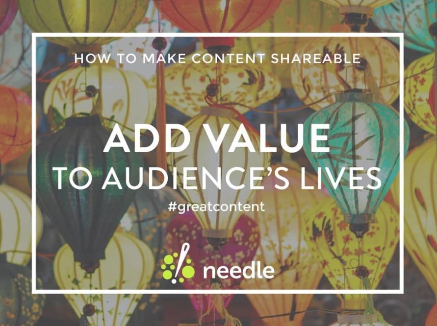 内容行销是营销活动的重要一环