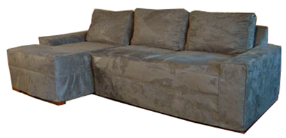 slipcovers for sectional sofa ashley white leather custom made l shaped sofas slipcover with separate cushion covers