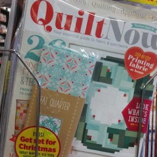 Quilt Now!