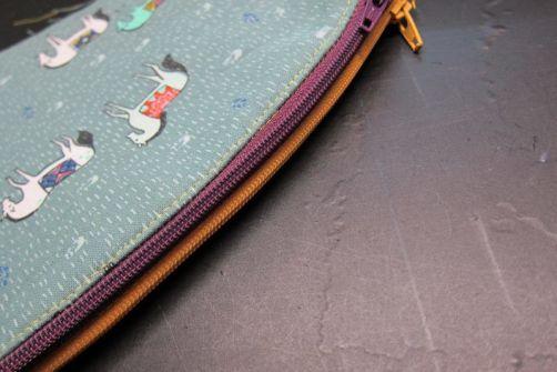Installed zips