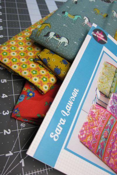 Fabrics chosen