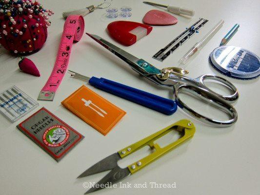 Basic Sewing Kit (5 of 27)