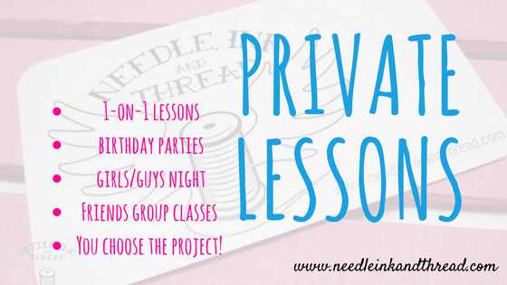 private-lessons