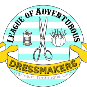 THE LEAGUE OF ADVENTUROUS DRESSMAKERS