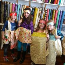 pillowcase3class Once A Month - Kids Night In Event