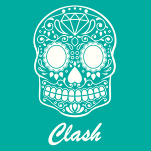 Clash Dayton - Sewn Goods Sold here