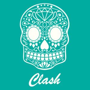 clash Collaborations!