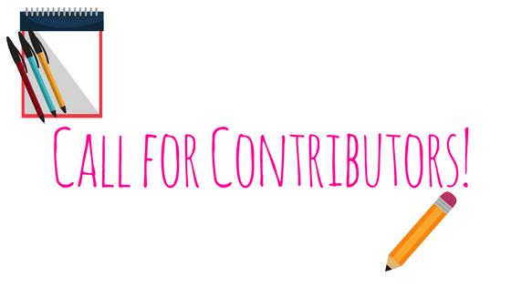 Call for Contributors! DIY, Tutorials, Reviews, Interviews – Applications Closed