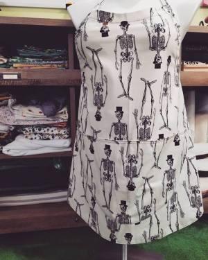 sewing 102 basic apron