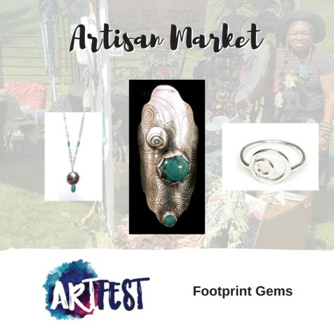 Artisan-Market-1 ARTFest  is this weekend! Sun. Sept 16th 11-6PM
