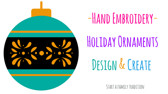 Holiday Ornament class