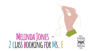 Melinda Jones - private lessons
