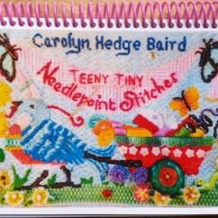 Needlepoint Stitches Stitch Diagrams Tecumseh 8 Hp Carburetor Diagram Teeny Tiny Needle Nook