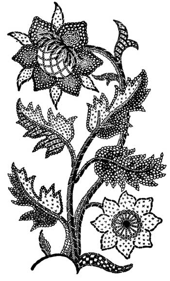 BLACKWORK EMBROIDERY DESIGNS « EMBROIDERY & ORIGAMI