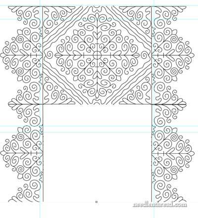 Hungarian Redwork Project: Preliminary Design Preparations