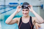 Does swimming build muscle ?