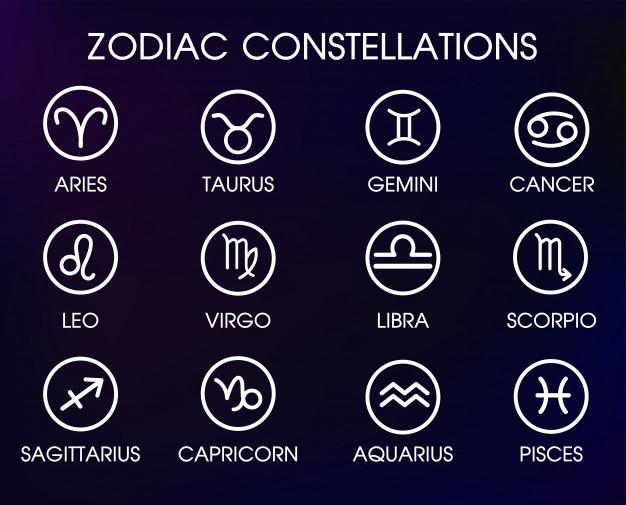 Men's sexual fantasies according to the zodiac sign