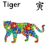 Year of the Tiger - 2022 Horoscope