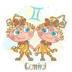Gemini 2021 Horoscope