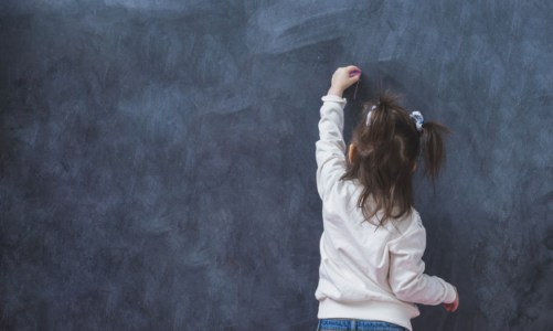 First Steps: Preparing Your Child for Preschool