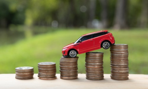 How to Get the Best Value on Your Car Trade-In
