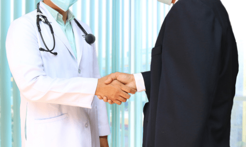 Top 6 Leadership Skills Required In Healthcare Administration