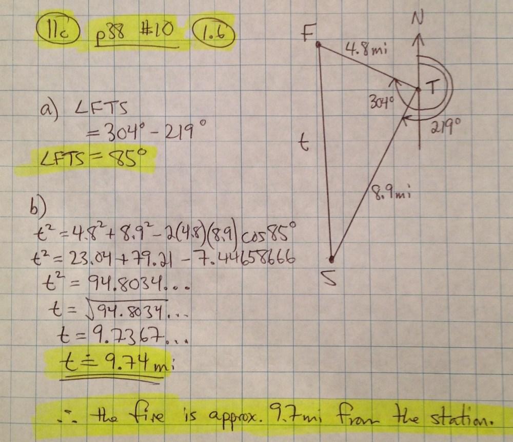 medium resolution of need math help ... grade 11 mathematics